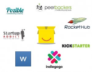 Shipwire Loves Crowdfunding